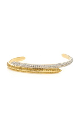 Ralph Masri Modernist Bangle