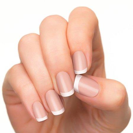Incoco Nail Polish Applique French Manicure | Ulta Beauty