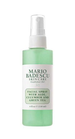 Facial Spray with Aloe, Cucumber and Green Tea | Mario Badescu