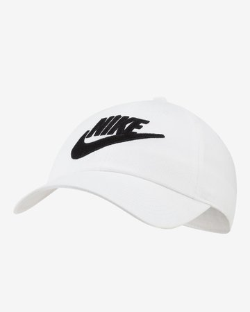 Nike Sportswear Heritage86 Women's Adjustable Hat. Nike.com