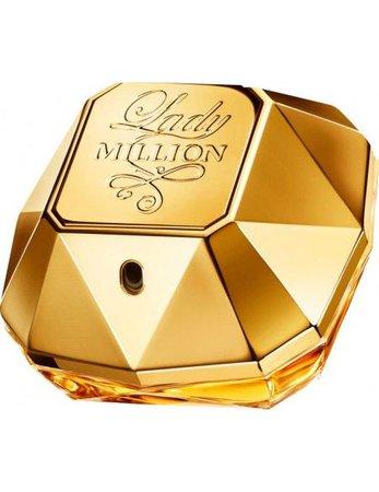 Lady Million Pinterest