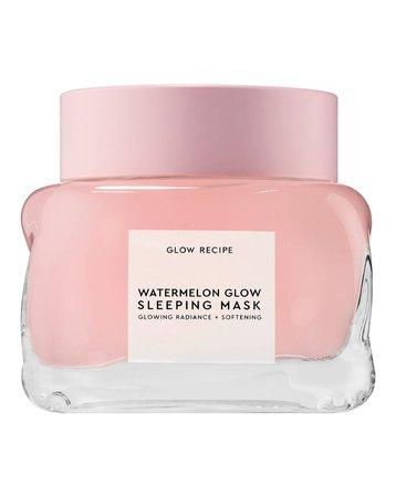 Glow Recipe | Watermelon Glow Sleeping Mask | Cult Beauty