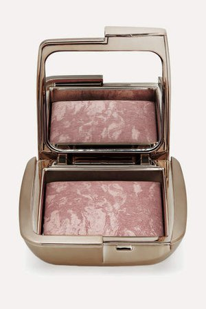 Ambient Lighting Blush - Mood Exposure