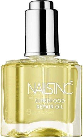 Superfood Nail and Cuticle Repair Oil