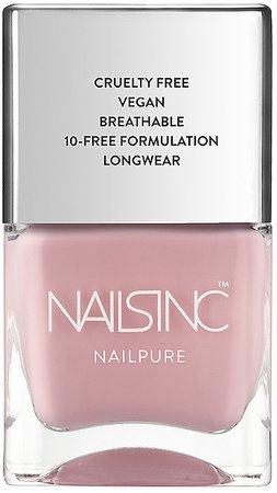 NAILS.INC Nail Pure