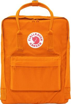 orange backpack - Google Search