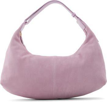 Mallory Leather Shoulder Bag   Nordstrom
