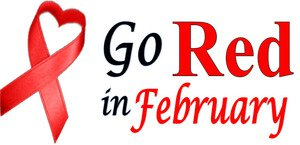 heart disease awareness month - Google Search