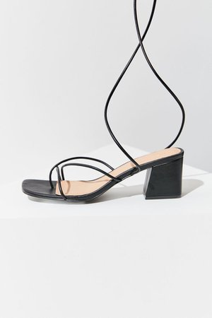 49 UO Alexa Strappy Sandal | Urban Outfitters