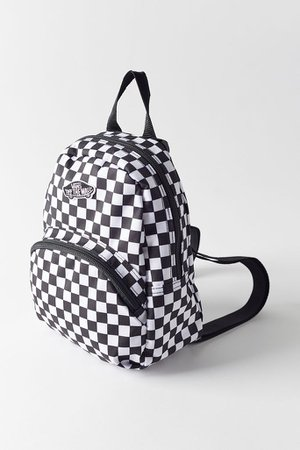 Vans Got This Mini Backpack | Urban Outfitters