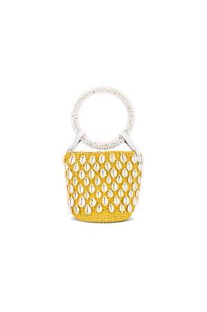 Kaia Mini Bucket Bag