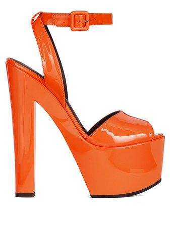 Giuseppe Zanotti Tarifa Platform Sandals - Farfetch