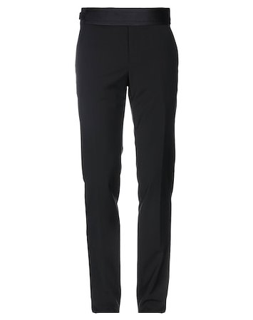 Dolce & Gabbana Casual Pants - Men Dolce & Gabbana Casual Pants online on YOOX United States - 13391215AM