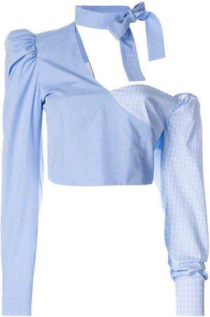 Daizy Shely deconstructed shirt
