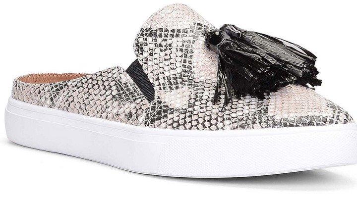 Pauly Tassel Sneaker