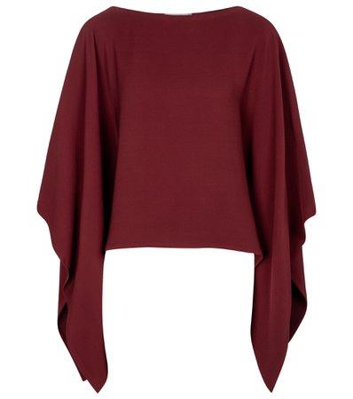 Valentino, silk blouse