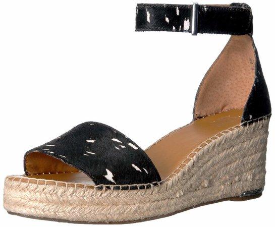 Women's Clemens Espadrille Wedge Sandal