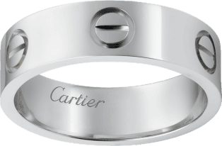 Love jewelry collection - luxury jewelry - Cartier