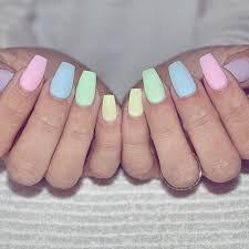 pastel nails - Google Search