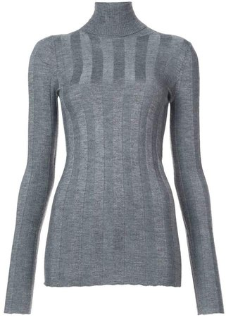 Inez Long Sleeve Turtleneck