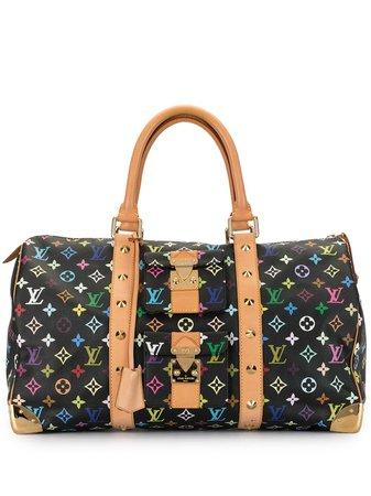 Louis Vuitton Sac De Voyage Keepall 45 - Farfetch