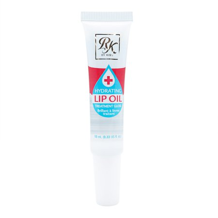 NICKA K NEW YORK Lip Gel Clear with Vitamin E - iKateHouse