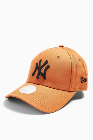 Rust New Era Cap | Topshop