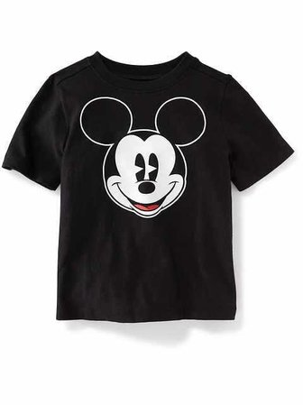 black mickey mouse shirt - Google Search