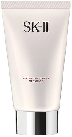 Facial Treatment Cleanser