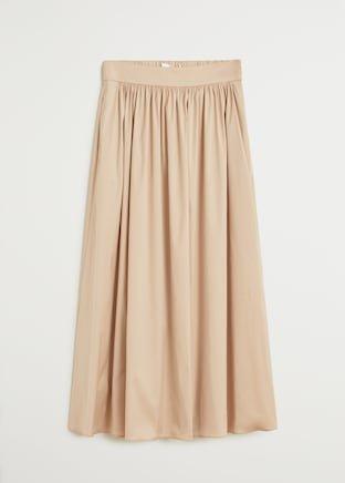 Skirt - Γυναίκα | Mango ΜΑΝΓΚΟ Ελλάδα