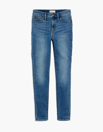 """9"""" Mid-Rise Roadtripper Authentic Jeans in Enfield Wash"""