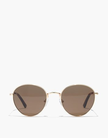 Women's Fest Aviator Sunglasses | Madewell