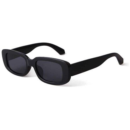 mini black sunglasses 🐕🦺 (brand new !!) #raybans... - Depop
