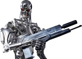 terminator weapons - Google Search