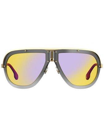Carrera sports aviator sunglasses