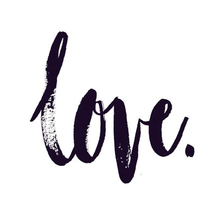 love typography – Google-Suche