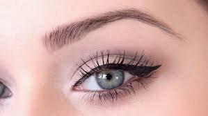 natural eye makeup - Google Search