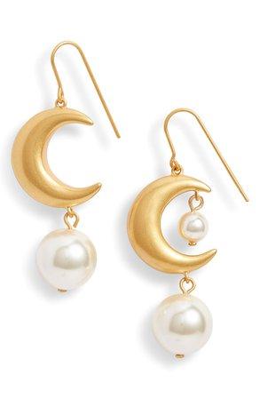 Tory Burch Celestial Earrings | Nordstrom