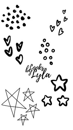 looks ultra logo Lyla looks black ab