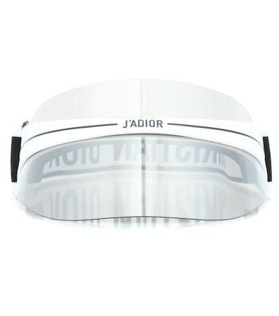 DiorClub1 acetate visor