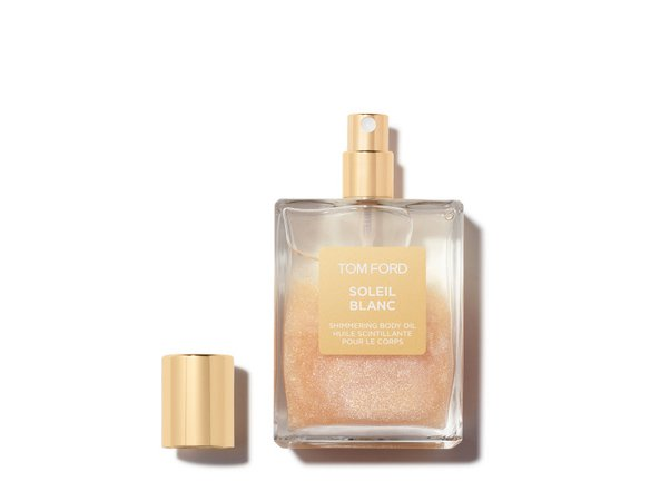 Tom Ford Soleil Blanc Shimmering Body Oil | VIOLET GREY