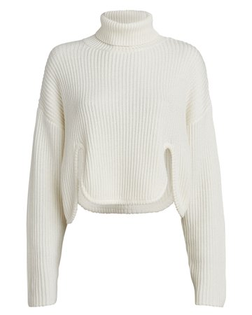ATOIR | Rolling With Waves Turtleneck | INTERMIX®