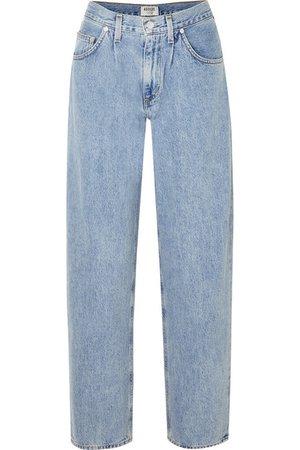 AGOLDE | Boyfriend jeans | NET-A-PORTER.COM