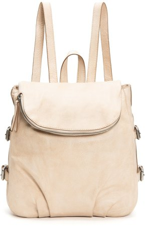 Sindy Leather Backpack