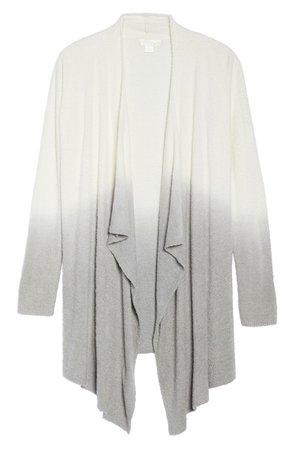 Barefoot Dreams® CozyChic Lite® Calypso Wrap Cardigan (Nordstrom Exclusive) | Nordstrom