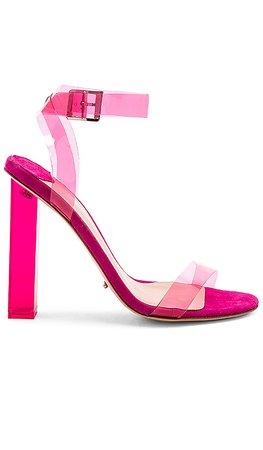 Tony Bianco x REVOLVE Kiki Heel in Pink | REVOLVE