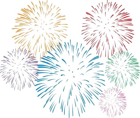 Download Fireworks Free Download Png HQ PNG Image | FreePNGImg