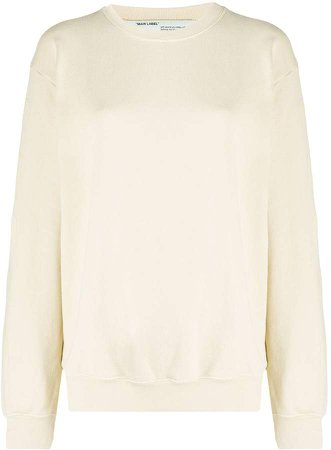 Arrows sweatshirt