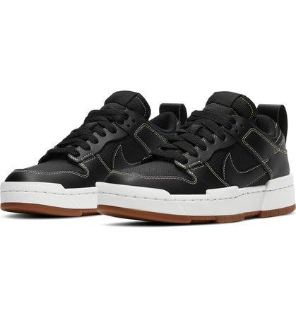 Nike Dunk Low Disrupt Basketball Shoe (Women) | Nordstrom