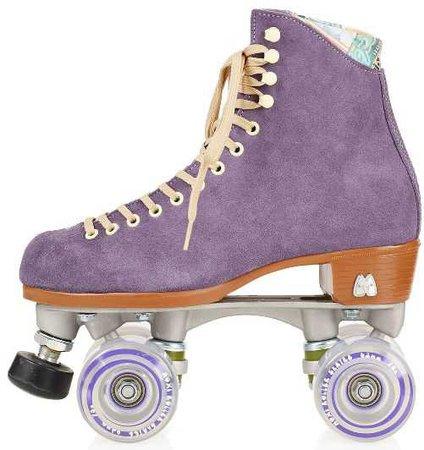 moxi skates. moxie, roller skates, skates, purple, purple skates